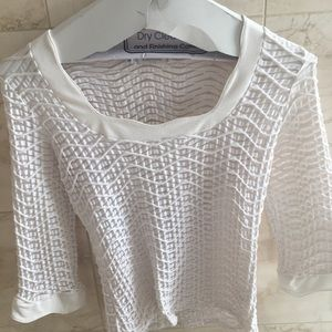 Rayure Paris top